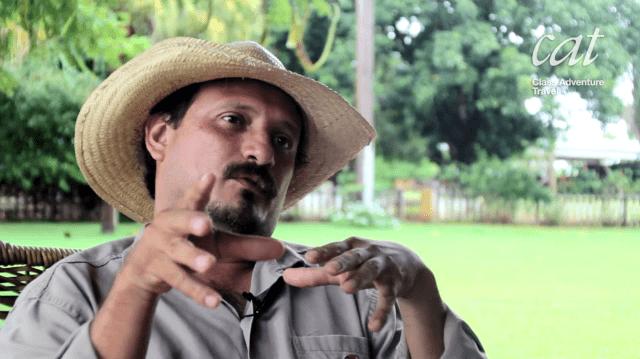 owner Fazenda Bahia Grande