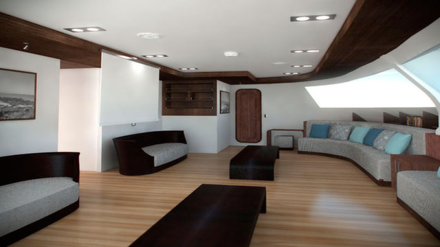 Ocean Spray Lounge