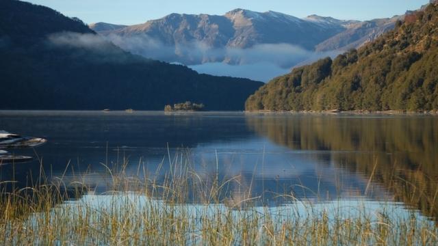 Lakes of Patagonia