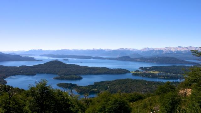 """Résultat de recherche d'images pour """"The Seven Lakes Route argentina"""""""