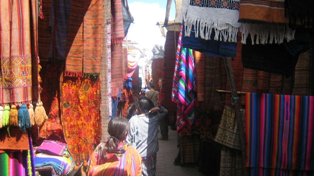 Chichi Market