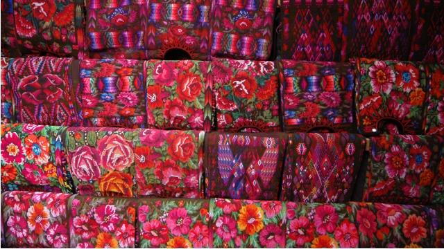 Sololá Market