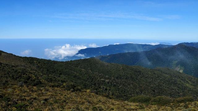 Beautiful Costa Rican Scenery