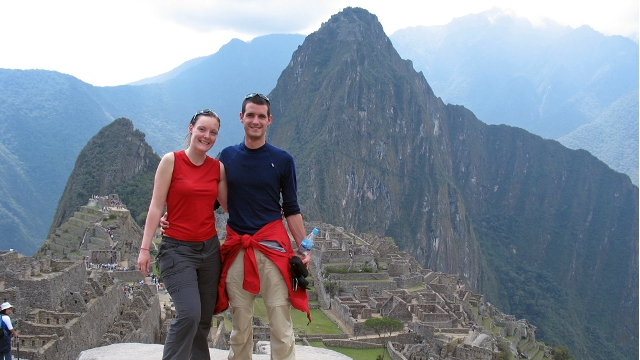 Meet Antonette & Martijn from we12travel