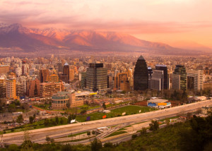 Neighborhoods & Attractions in Santiago