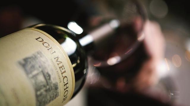 Concha y Toro Chilean Wine