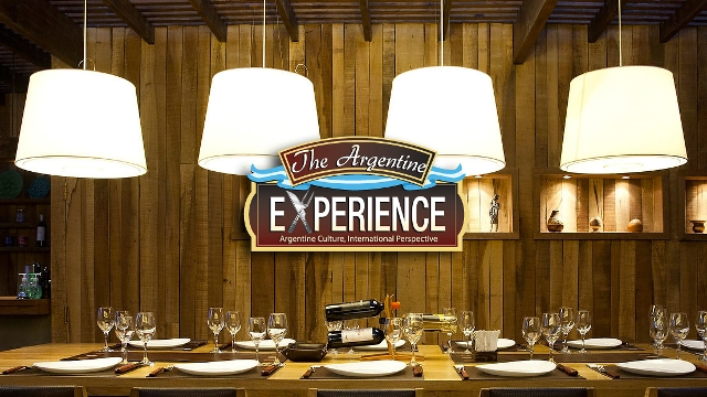 The Argentine Experience, Buenos Aires