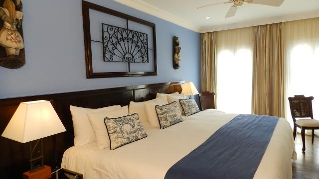 Deluxe Room, Casa do Amarelindo