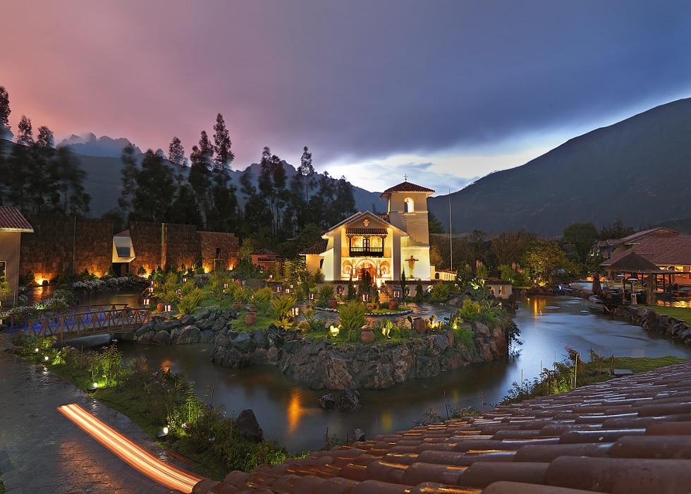 Peru Hotel: Aranwa Sacred Valley Hotel Interview