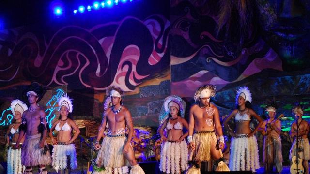 Tapati Rapa Nui Festival