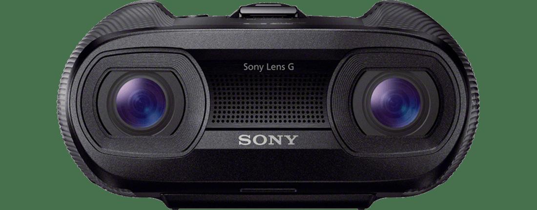 Sony DEV-50 Digital Recording Binoculars