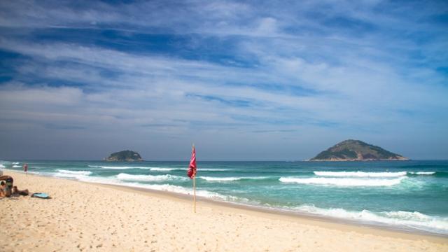 Praia de Grumari