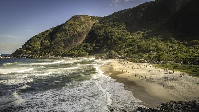 Praia do Prainha