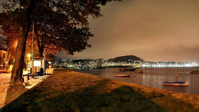 Bar Urca, Rio de Janeiro