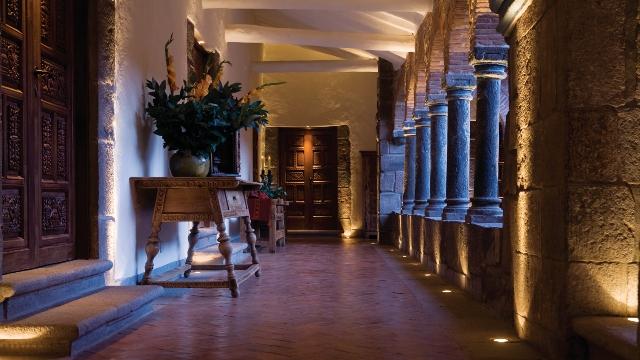 Inkaterra La Casona Hotel, Cusco