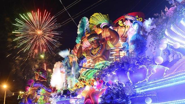 Festival de la Luz, San Jose