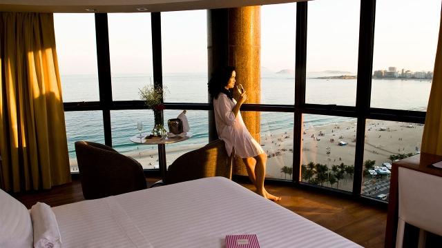 Porto Bay Hotel, Rio de Janeiro