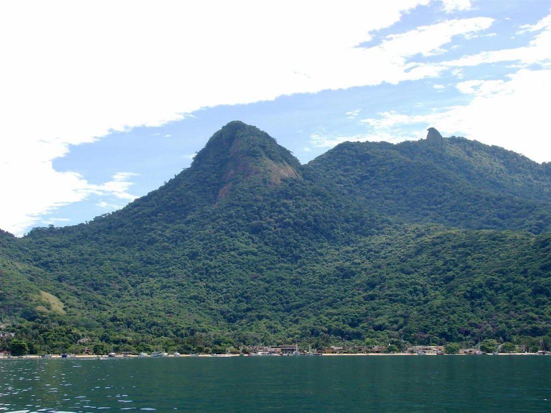 Pico de Papagaio