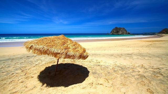 Conceicao Beach, Fernando de Noronha