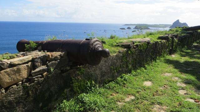 Remedios Fortress, Fernando de Noronha
