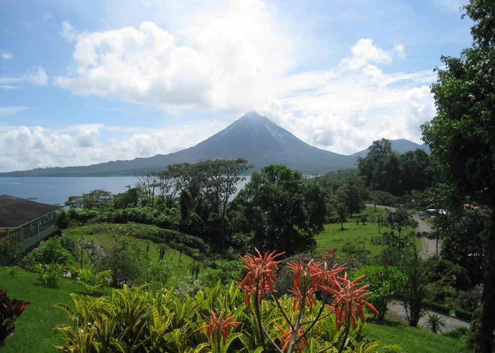 Central America's Highlight Destinations