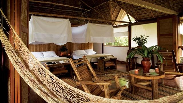 Inkaterra Reserva Amazonica, Peruvian Amazon