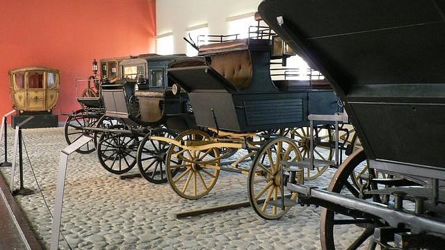 Imperial Museum, Petropolis