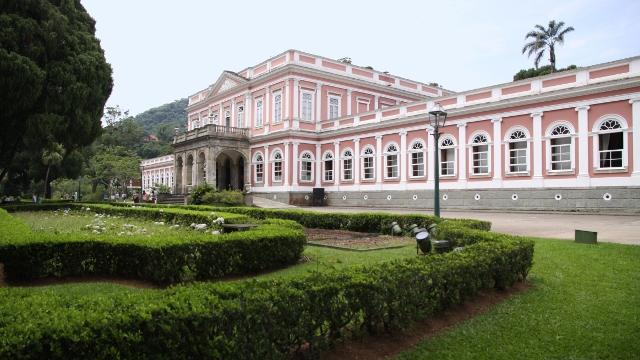 Museu Imperial, Petropolis