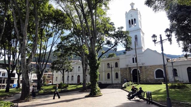 Usaquen, Bogota