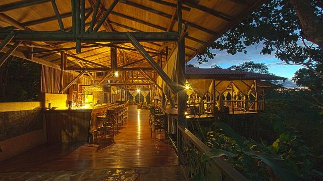 El Remanso Restaurant