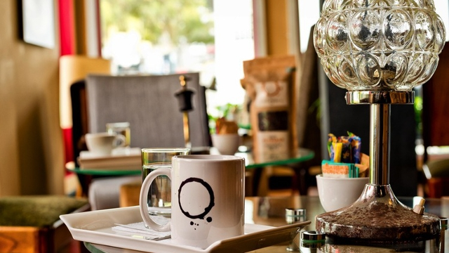 Kalú Café Cafeoteca, San José