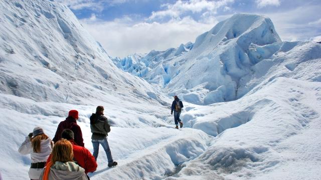 Perito Moreno Mini-Trekking