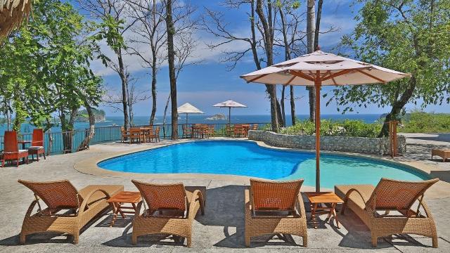 Arenas del Mar Beachfront & Rainforest Resort, Manuel Antonio