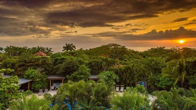 Cala Luna Luxury Boutique Hotel & Villas, Tamarindo
