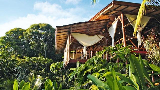 El Remanso Lodge, Osa Peninsula, Costa Rica