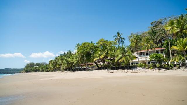 Tango Mar Beachfront Boutique Hotel & Villas, Nicoya Peninsula