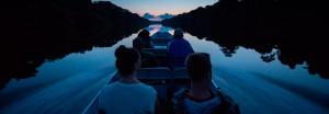 amazon river night tour