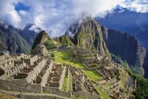 peru travel guide machu picchu overview ruins