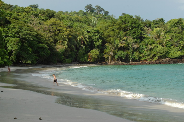The best of Costa Rica in Central America