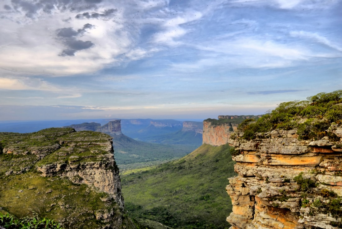 Chapada Diamantina National Park