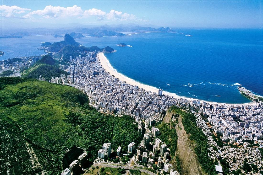 Rio de Janeiro highlights