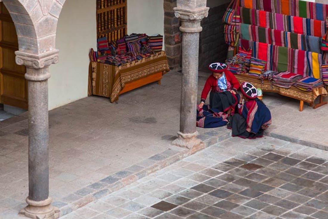 Cusco's Inca Museum