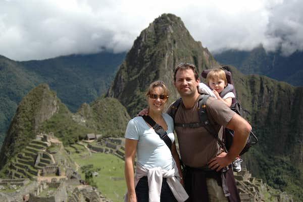 Peru Travel Guide Machu Picchu Family