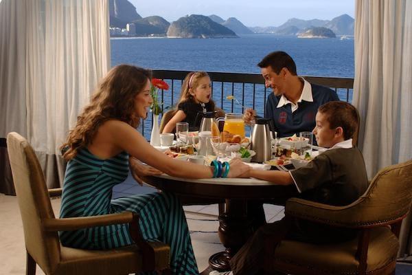 Brazil Travel Guide Family
