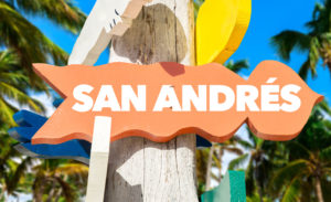 San andres colombia general tips