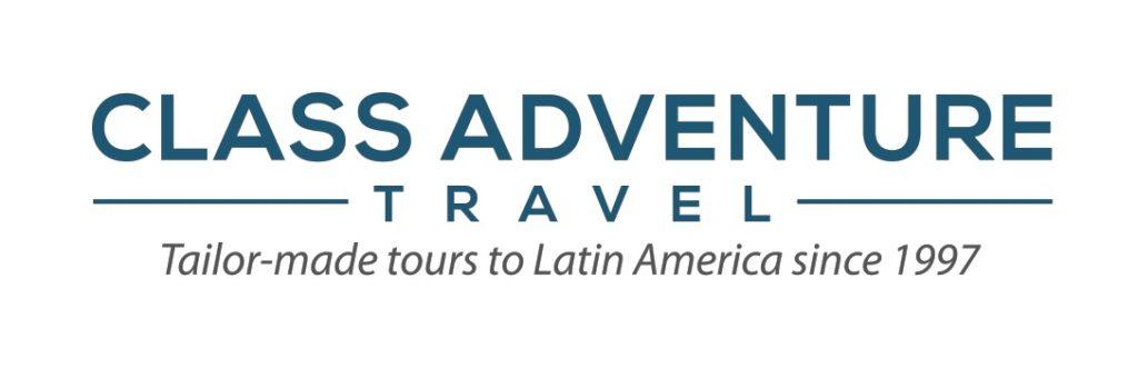 Class Adventure Travel Logo