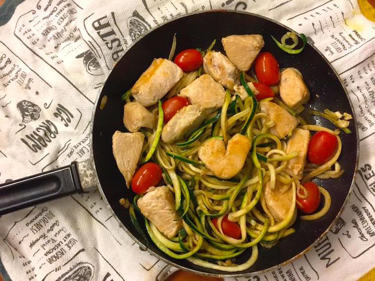 zoodle-bruschetta-chicken-pasta-gluten-free
