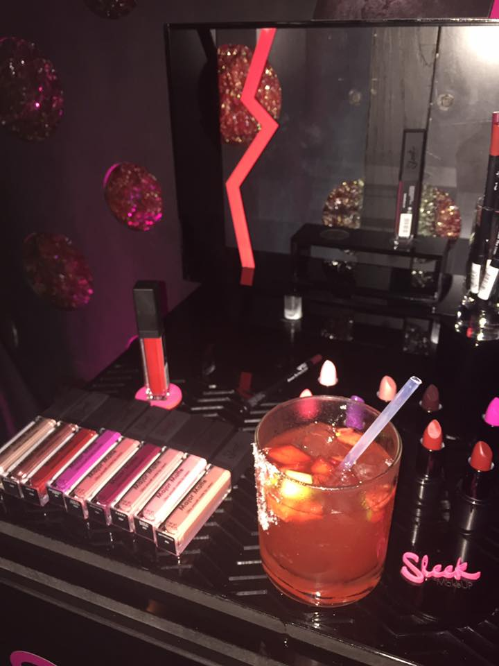 Sleek MakeUP Launches US Collection For Makeup Queens