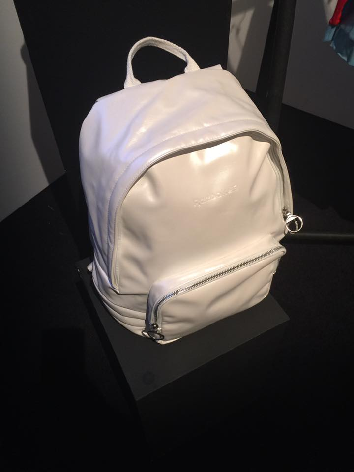 Fall Winter 2017 Reebok Collection Backpack