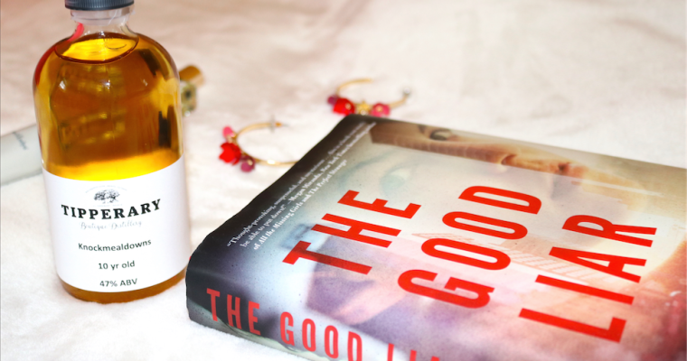 Book Review – The Good Liar by Catherine McKenzie